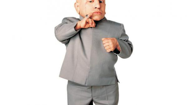 Fallece Verne Troyer Mini Yo En Austin Powers Meristation