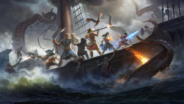 Detalladas las expansiones de Pillars of Eternity II: Deadfire