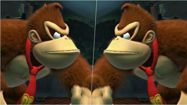 Comparan Donkey Kong Country: Tropical Freeze en Switch con Wii U