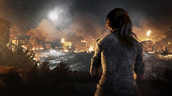 Shadow of the Tomb Raider, impresiones