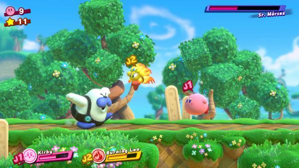 Top 5 Mejores Juegos Para Ninos En Nintendo Switch Meristation