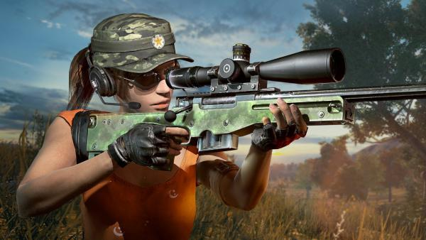 15 hackers de PUBG detenidos en China
