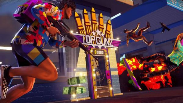 Cliff Bleszinski quiere Radical Heights en Xbox One