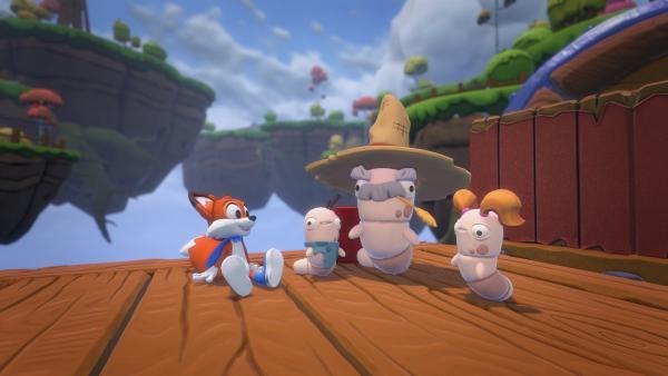Top 5 Mejores Juegos De Ninos Xbox One Meristation