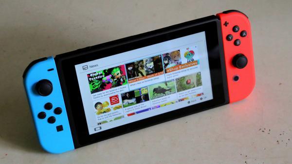 Los 10 Nuevos Juegos De Nintendo Switch Para Estrenar Mayo Meristation