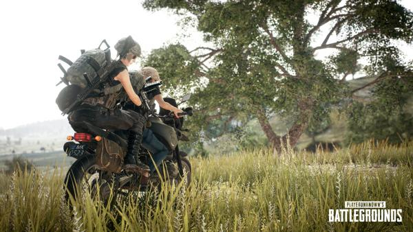 "PUBG impide el intercambio de objetos por ""abuso"""