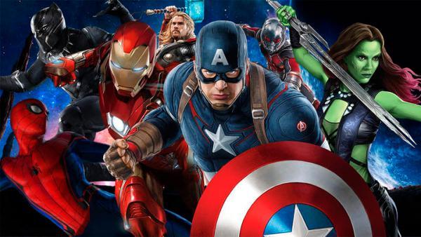 En Que Orden Ver Las Peliculas De Marvel Antes De Infinity War