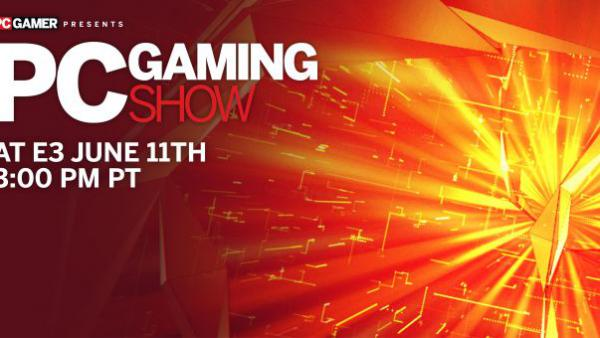 PC Gaming Show anuncia su conferencia para el E3 2018