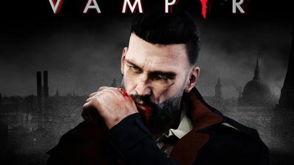 Vampyr detalla sus requisitos en PC para 4K
