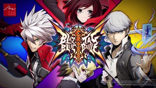 BlazBlue: Cross Tag Battle: fechas de la beta y demo en Switch