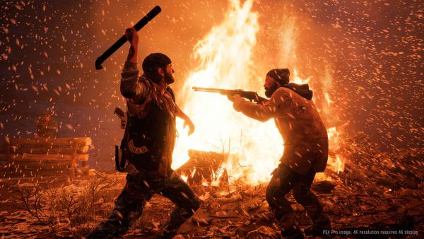 Days Gone, el regreso a la élite de Bend Studio