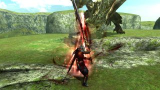Imágenes de Monster Hunter Generations Ultimate