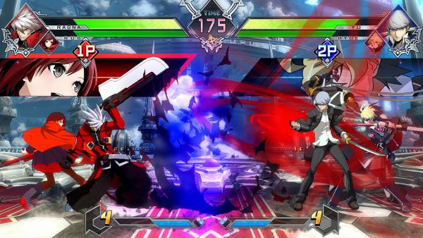 BlazBlue Cross Tag Battle para Switch se queda sin beta en Europa