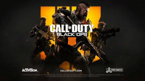 Call of Duty: Black Ops 4 dice no a Nintendo Switch