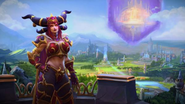 Arranca Nexomania, el evento de verano de Heroes of the Storm