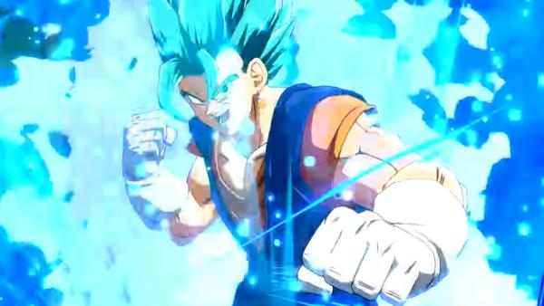 Dragon Ball FighterZ celebra la primera Copa FighterZ