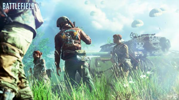 Battlefield 5 confirma una beta abierta