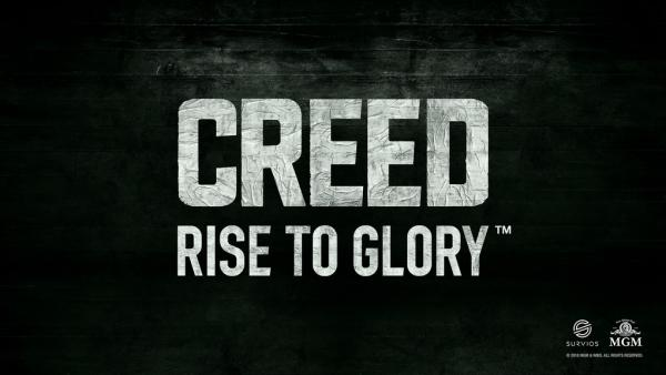 Anunciado Creed: Rise to Glory para PS VR con Rocky Balboa