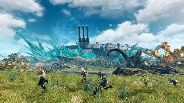 Monolith Soft quiere Xenoblade Chronicles 3 y X2