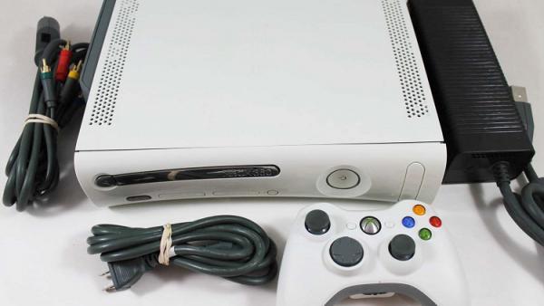 Xbox meristation