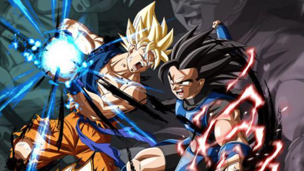 Dragon Ball Legends ya está disponible en iPhone y iPad