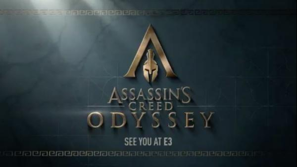 Oficial: Assassin's Creed Odyssey, confirmado por Ubisoft