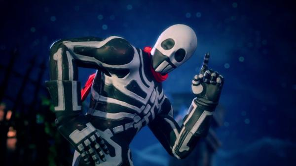 Fighting EX Layer de Arika llega a PS4 este mismo mes
