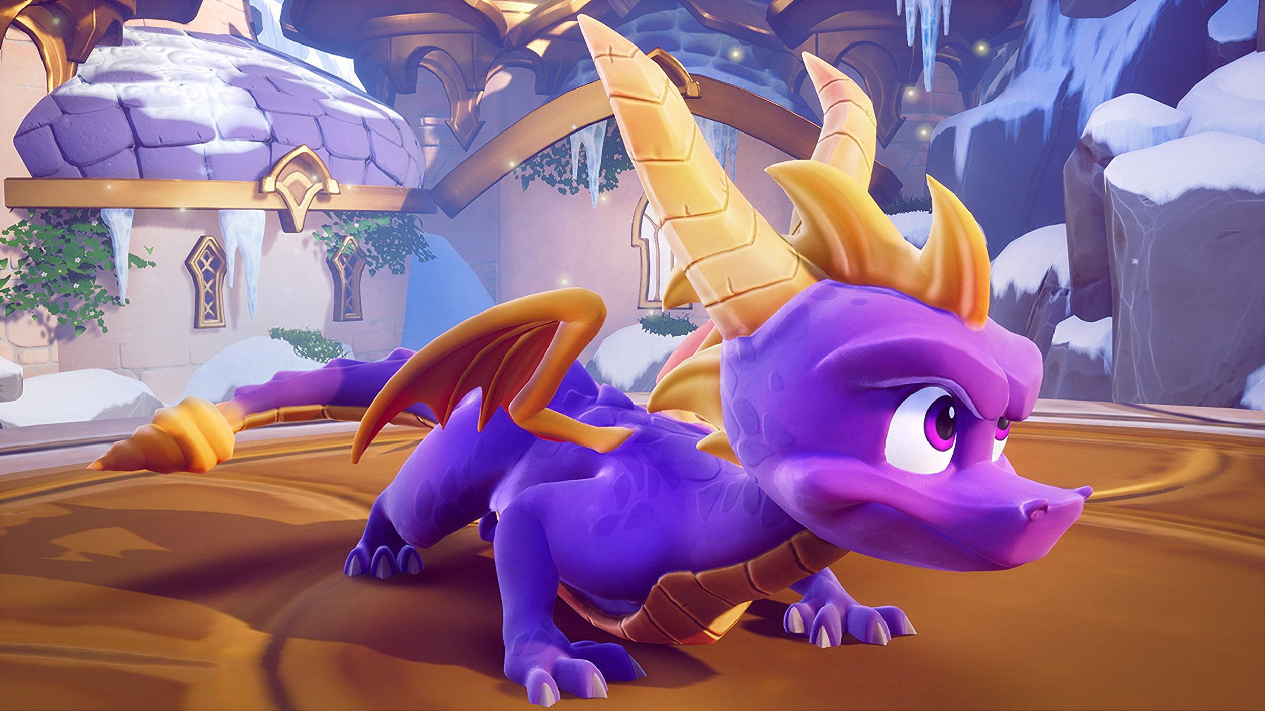 E3 2018: Nuevo gameplay de Spyro Reignited Trilogy