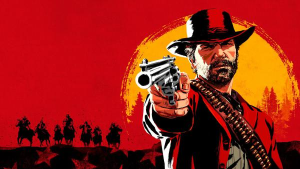 Red Dead Redemption 2 tendrá tres ediciones distintas