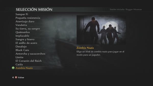 Call Of Duty Y Los Zombies Origenes Y Evolucion Meristation