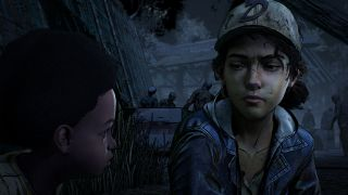Imágenes de The Walking Dead: The Final Season