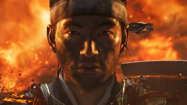 Ghost of Tsushima y Days Gone, mostrados en nuevos artwork