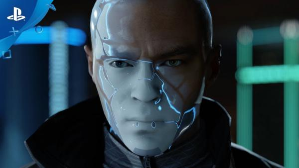 Quantic Dream planea un modo foto para Detroit: Become Human