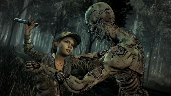 Telltale's The Walking Dead: The Final Season llega en agosto