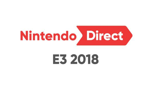 Nintendo Direct: E3 2018 durará 45 minutos según Twitch