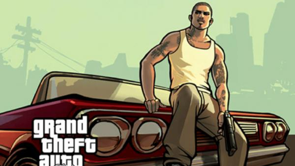 GTA San Andreas, ya disponible en Xbox One