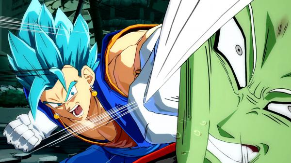Dragon Ball FighterZ presenta un torneo mundial