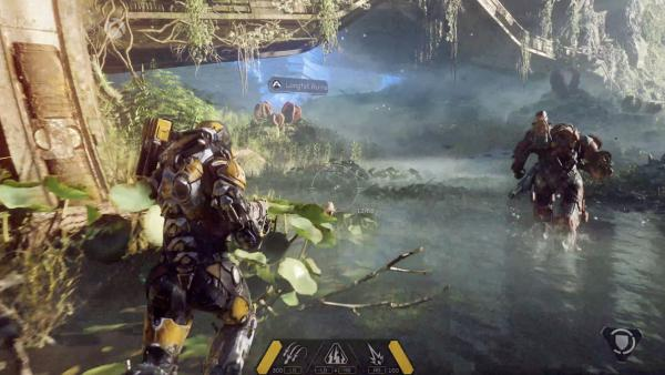 Las claves de Anthem: cooperativo, clases y gameplay