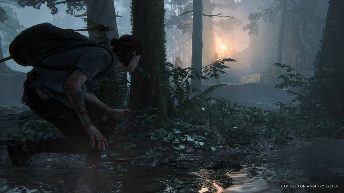 The Last of Us: Parte II