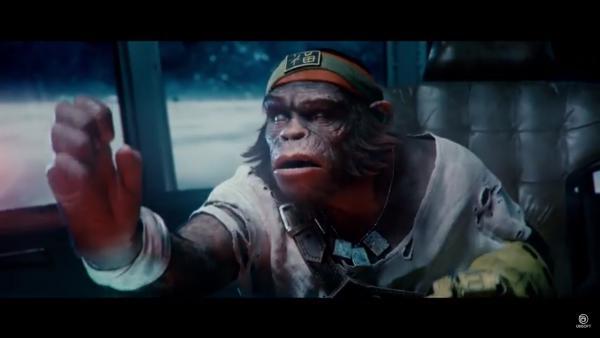 Resumen Conferencia De Ubisoft Con Todos Sus Juegos Meristation