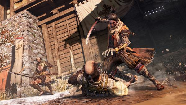 Sekiro de From Software: todo sobre su primer gameplay
