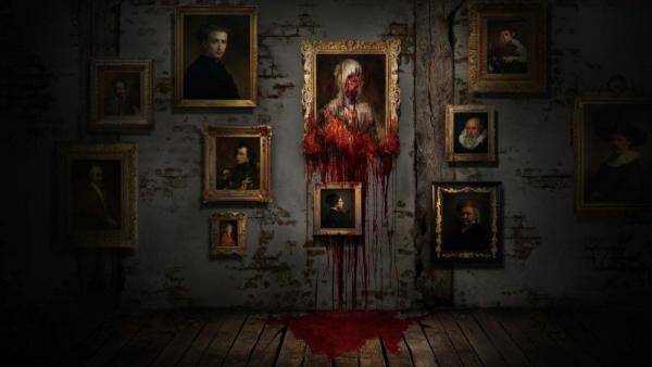 Descarga Layers of Fear gratis en Steam