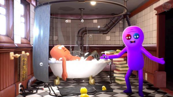 E3 2018 Los Mejores Juegos De Realidad Virtual Meristation