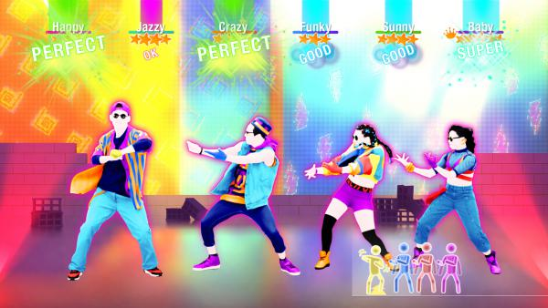 Just Dance 2019: Todas las canciones confirmadas