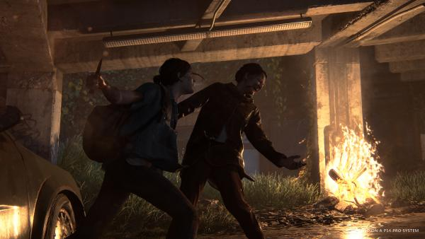 The Last of Us 2 tendrá una inteligencia artificial avanzada
