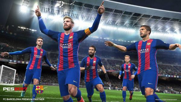 Barcelona acogerá la Final Mundial de PES League en julio