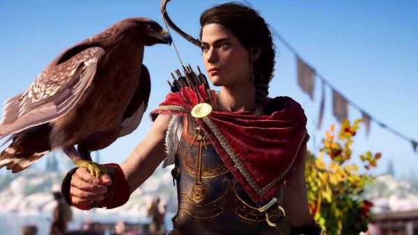 Assassin's Creed Odyssey será el mayor de la saga