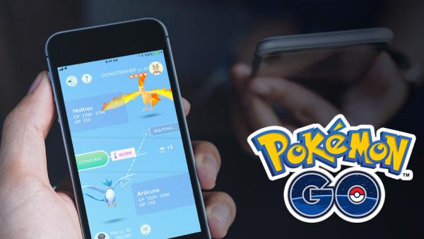 Intercambios en Pokémon GO: requisitos, funcionamiento y coste