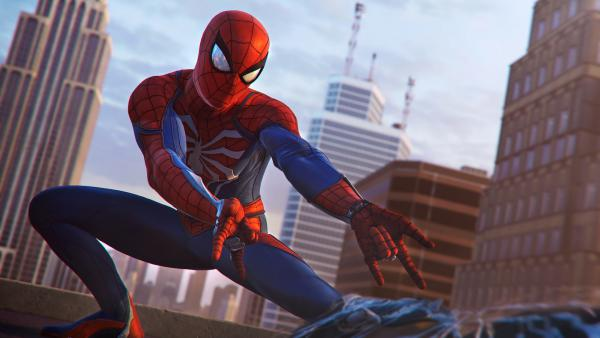 Un actor de doblaje de Spider-Man PS4 desvela un nuevo villano