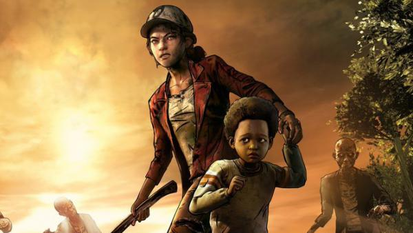 Telltale descartará su motor tras el final de The Walking Dead